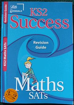 SATs 算数テキスト