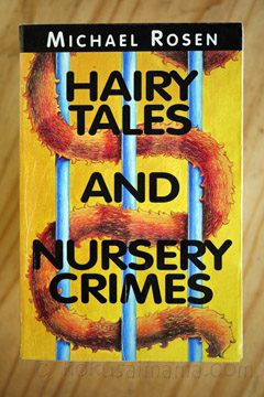 Hairy Tales