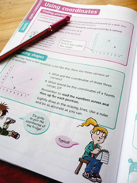 KS2 SATs workbook