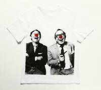 Red Nose Tシャツ