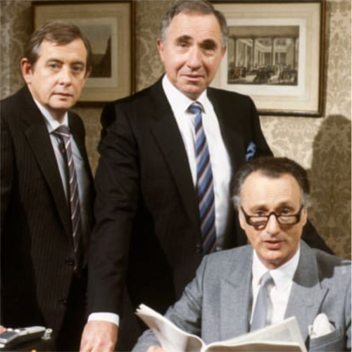 Yes Minister BBC