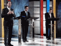 Party Leaders' Debate
